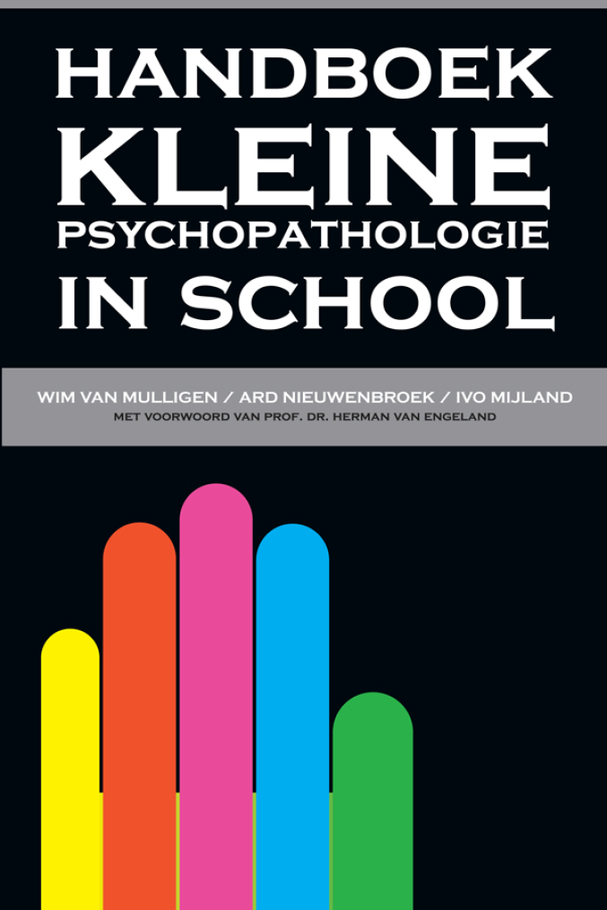 Handboek Kleine psychopathologie in school